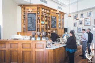 Tartine Cafe