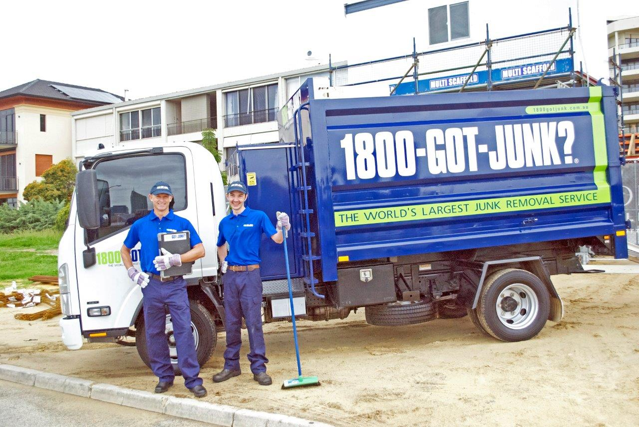 1800 Got Junk Web 4 | Perth Voice Interactive