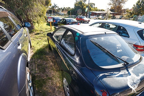 • Bayswater council is introducing new limits on street parking near Maylands and Bayswater train stations (pictured).