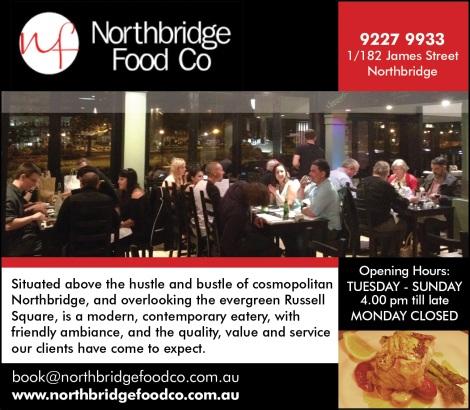866 Northbridge Food 10x3