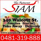 866 Siam Thai 5x1