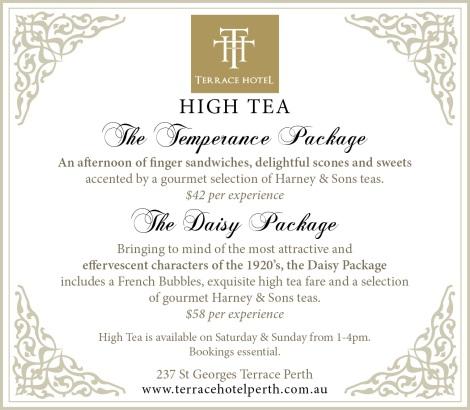 866 Terrace Hotel 10x3