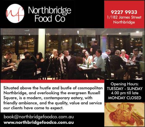 867 Northbridge Food 10x3