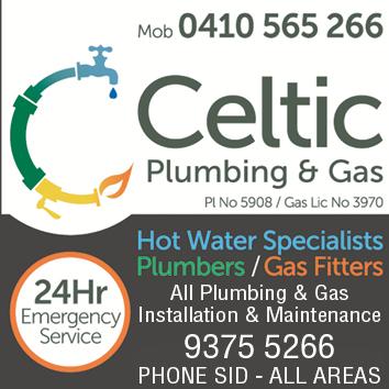 870 Celtic Plumbing 5x5