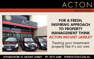 Acton Mt Lawley 7x3