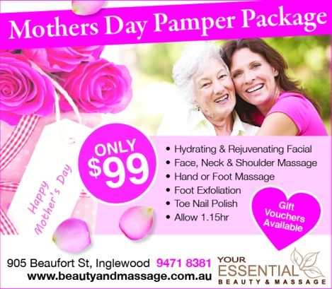 880 Your Essential Beauty 10x3