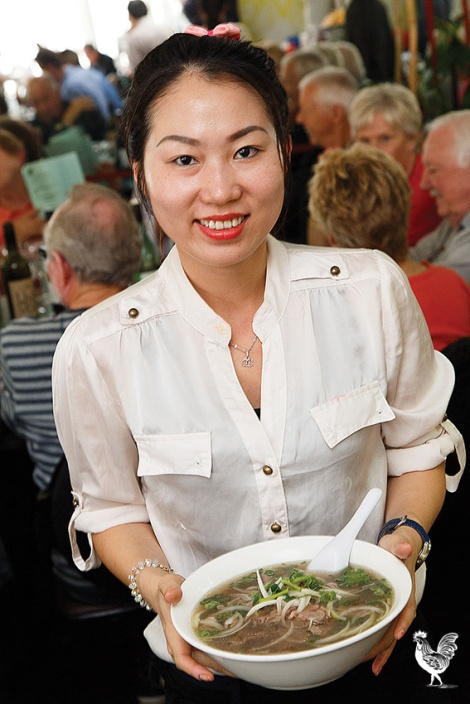 • Viet Hoa is popular—and with good reason. The food is 'faultless' and the prices unbeatable.