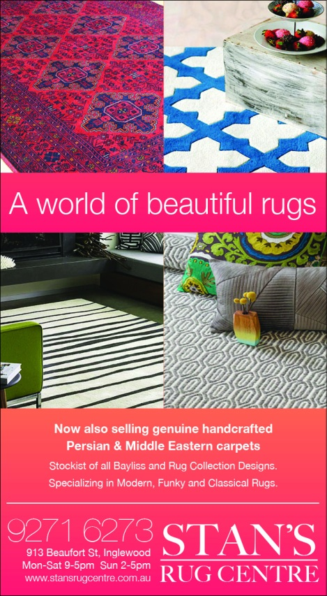 888 Stans Rug Centre 20x3