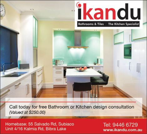 Ikandu Kitchens 10x3