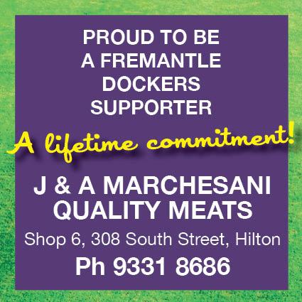 J&A Marchesani 6x6