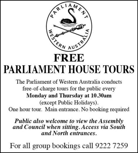 Parliament House 8x2