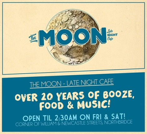 14. Moon Cafe 10x3