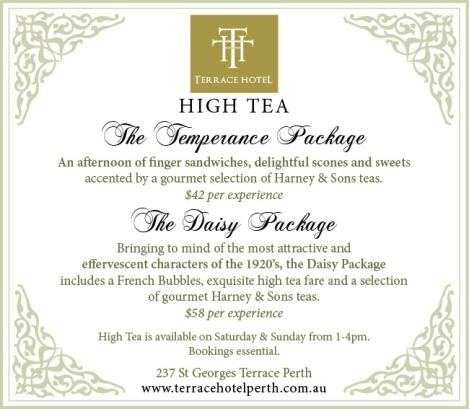 909 Terrace Hotel 10x3