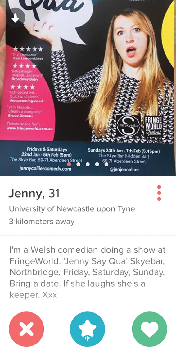 Fringe online dating