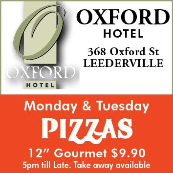 Oxford Hotel 5x5