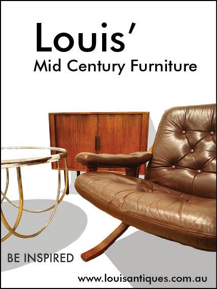 936 Louis Antiques 10x2