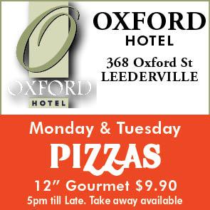 938 Oxford Hotel 5x5