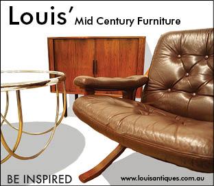 941 Louis Antiques 10x3