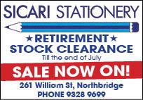 941 Sicari Stationary 5x2
