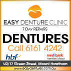 7. Easy Dentures Clinic 5x1