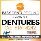 7. Easy Dentures Clinic 5x1
