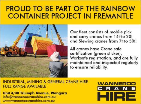 946 Wanneroo Crane Hire 10x3.5