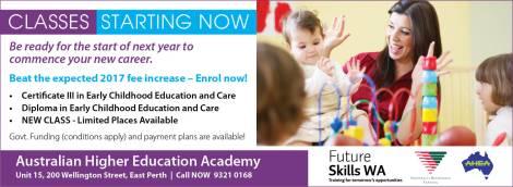 947 Australian Higher Education 10x7