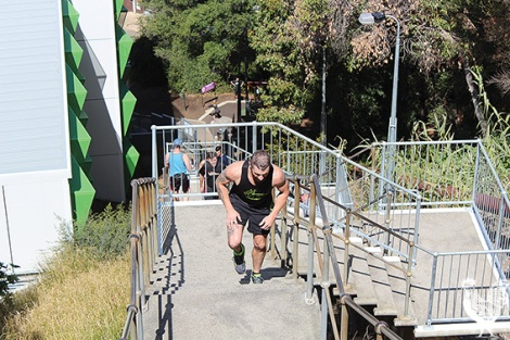 • Jacobs Ladder in West Perth will remain open 24/7 despite neighbourhood noise complaints.