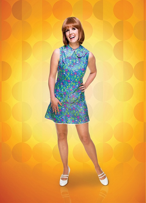 • Danielle O'Malley as Cilla Black.